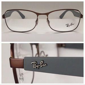 NWOT RX6308 Matte Brown/Grey Size 56